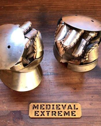 Real Medieval Armor Shop