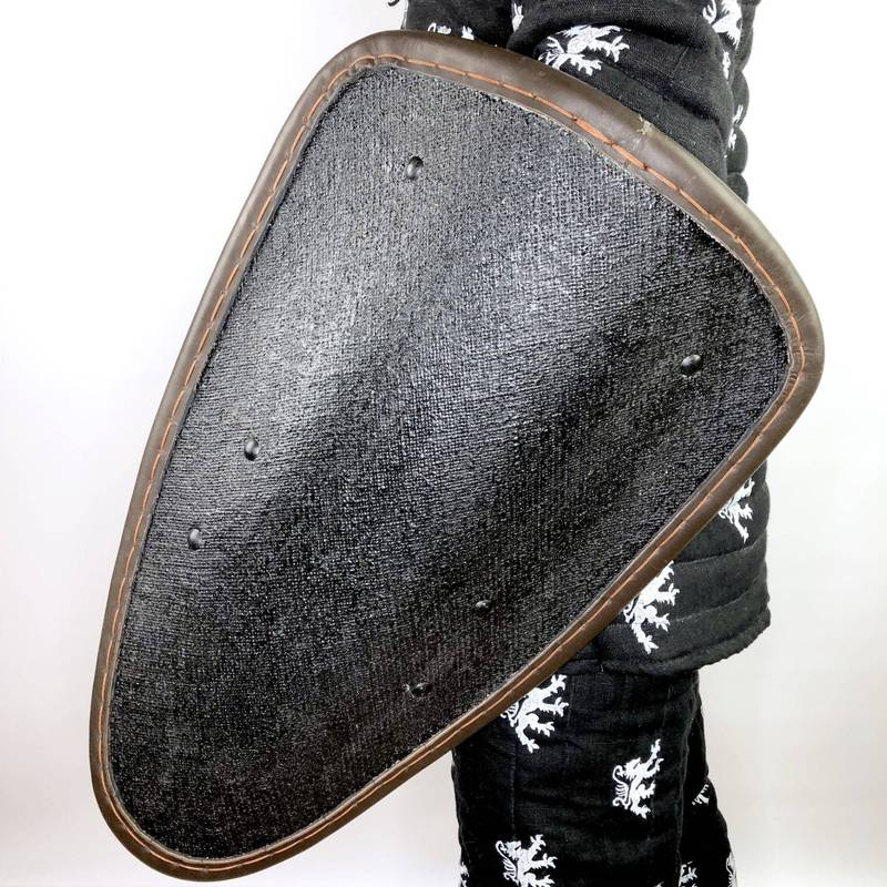 Shields. Category image.