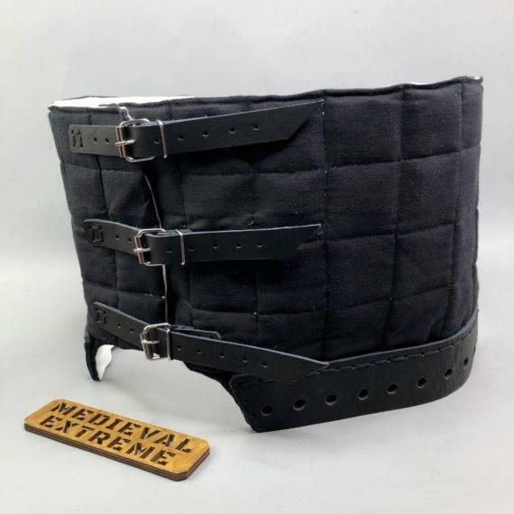 Extra wide c-belt