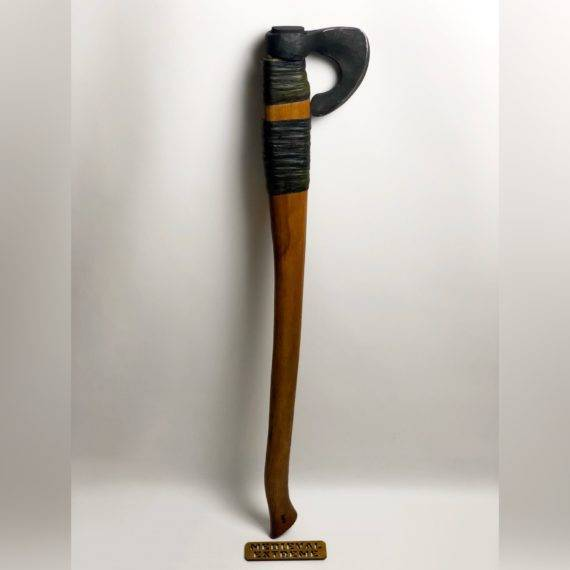 bastard axe