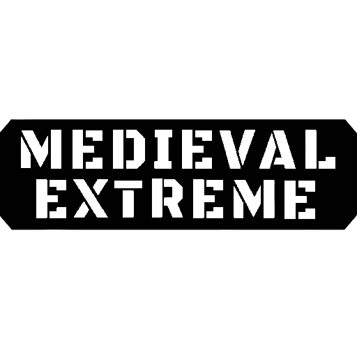 Medieval Extreme| Real Armor Shop