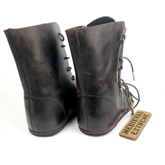 Battle boots back