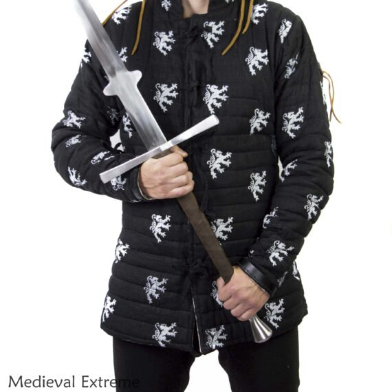 Zweihänder two-handed sword handle