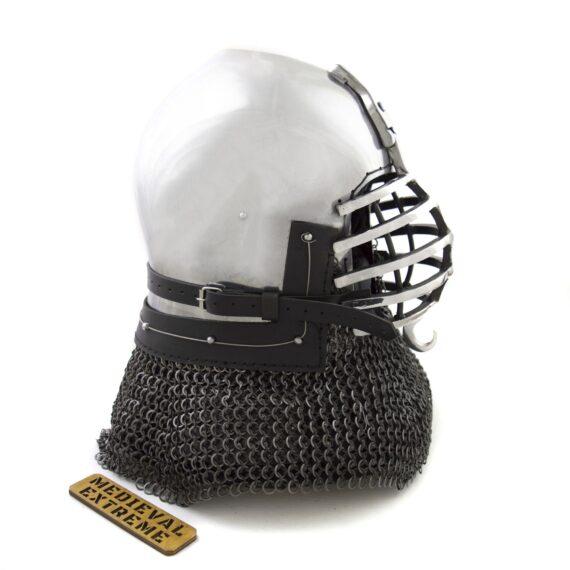 wolfrib helmet type 2