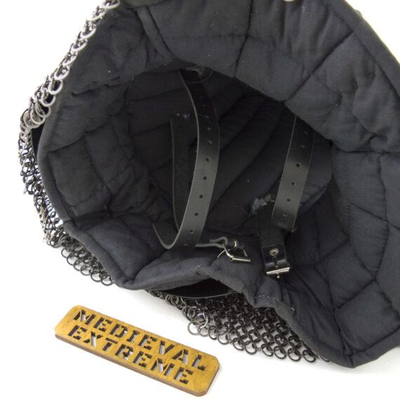wolfrib helmet type 2 inside