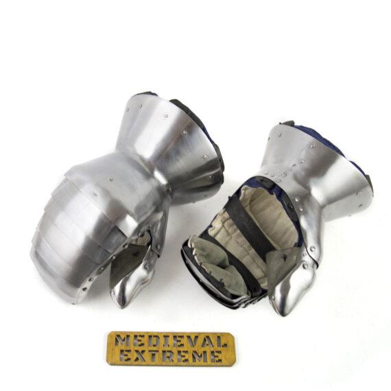 """Combat Gauntlets """"Zero"""" type 2 pair"""
