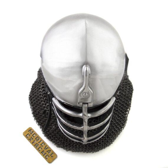 wolfrib helmet type 2 top