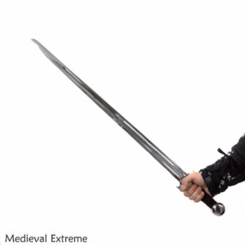 Arming sword for HMB and IMCF