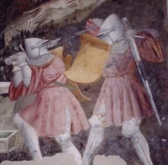 Bascinet Spoleto source