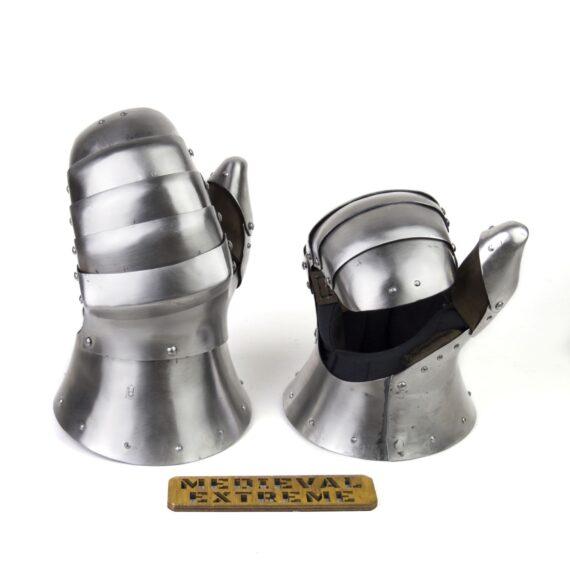 Gauntlets Nuremberg pair