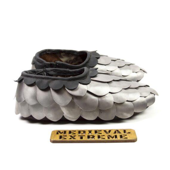 Scale sabatons and boots bundle