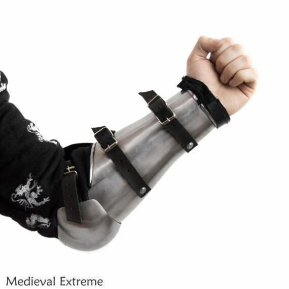 Phantom arms (Vambraces + Elbows)