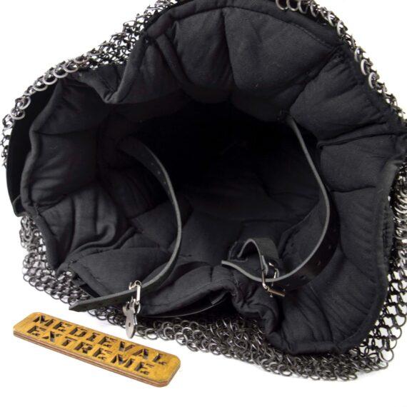 Italian Bascinet Helmet