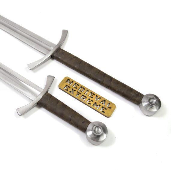 Longsword and arming swords