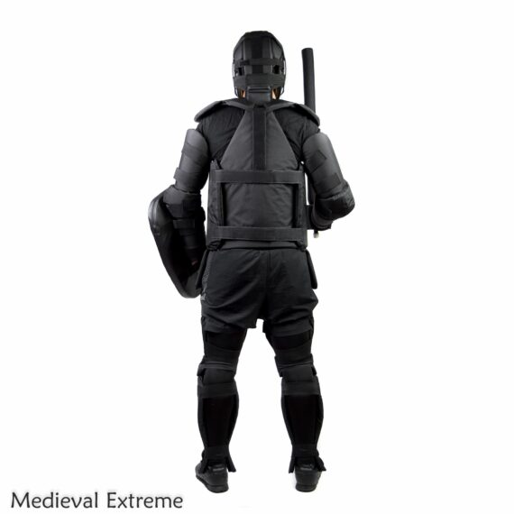 Full training kit for armored combat bundle long sword
