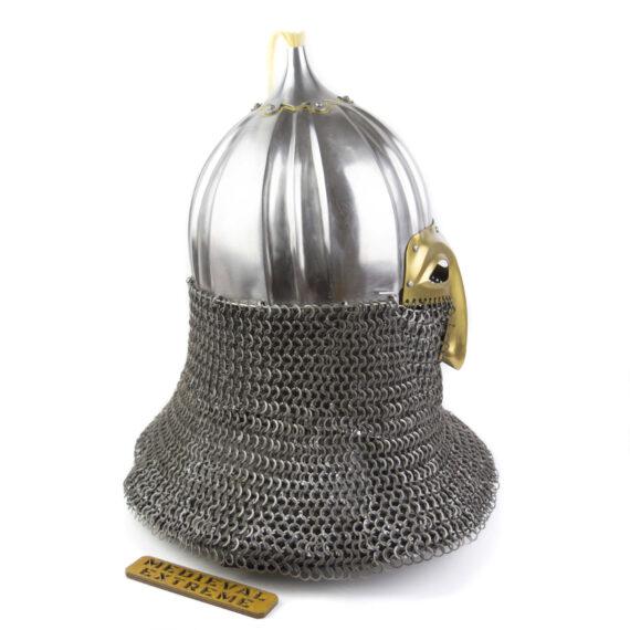 Nikolskoye helmet ultimate edition side