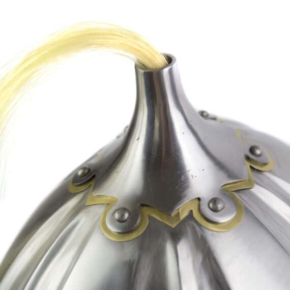 Nikolskoye helmet ultimate edition top