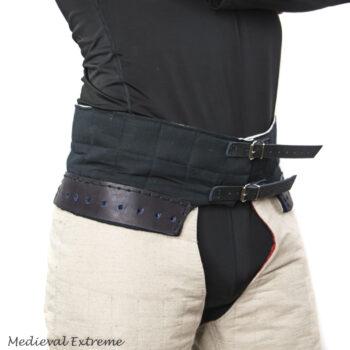 Load bearing belt front