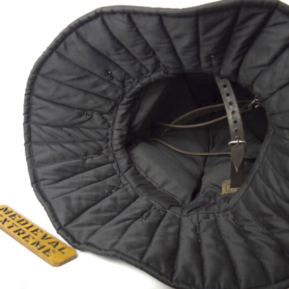 Nikolskoye helmet ultimate edition padding