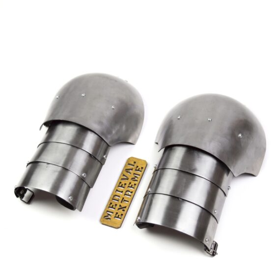 Steel segment shoulders type 2 side