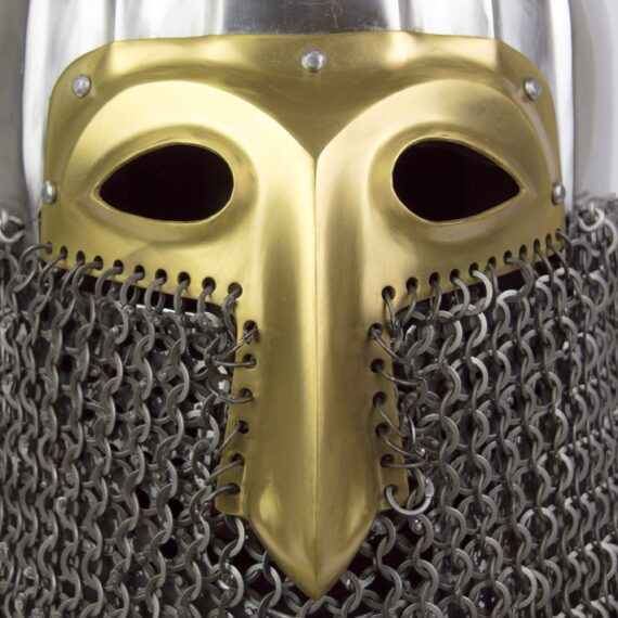Nikolskoye helmet ultimate edition face mask