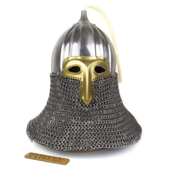 Nikolskoye helmet ultimate edition front