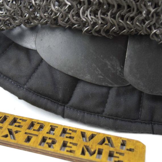 Nikolskoye helmet ultimate edition plates