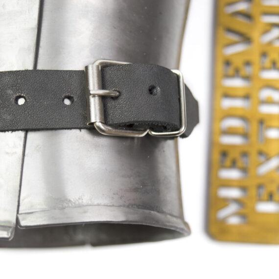 Harness arms 2.0 Churburg buckle