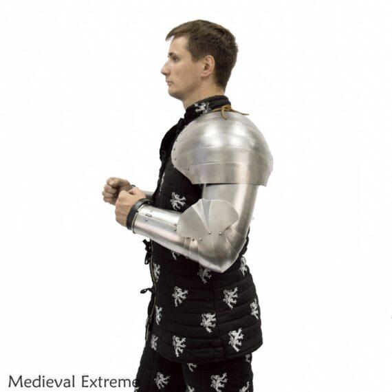 Plate arms and pauldtrons bundle side