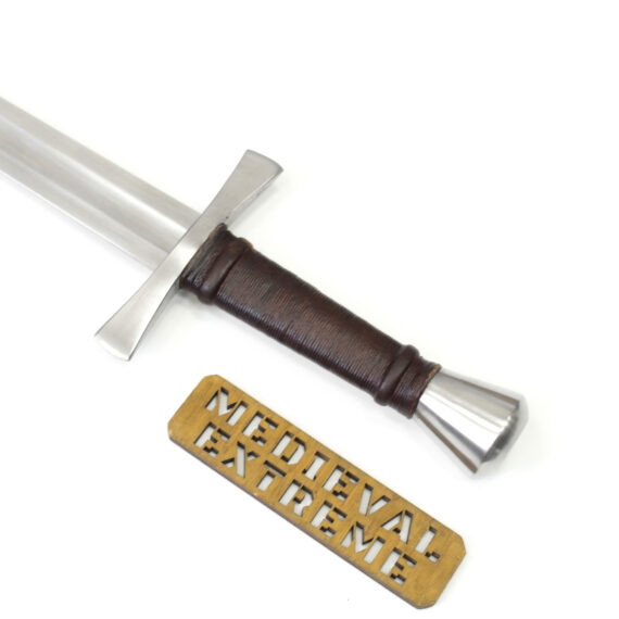 One-handed sword type B pro handle