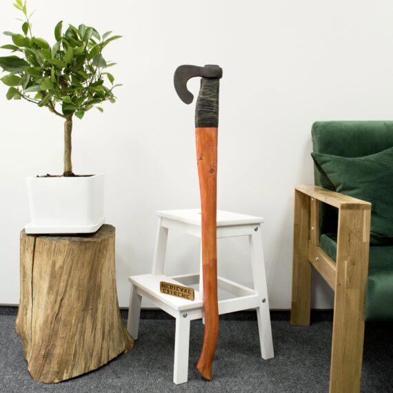 Medieval Bastard axe