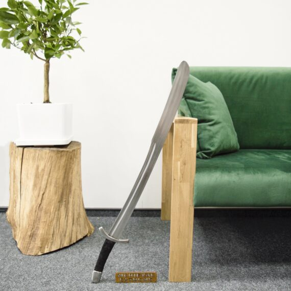 Eastern falchion for buhurts