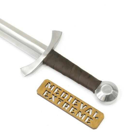 One-handed sword type B advanced handle